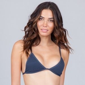 Tavik Jet Top Textured in Ombre Blue - Small